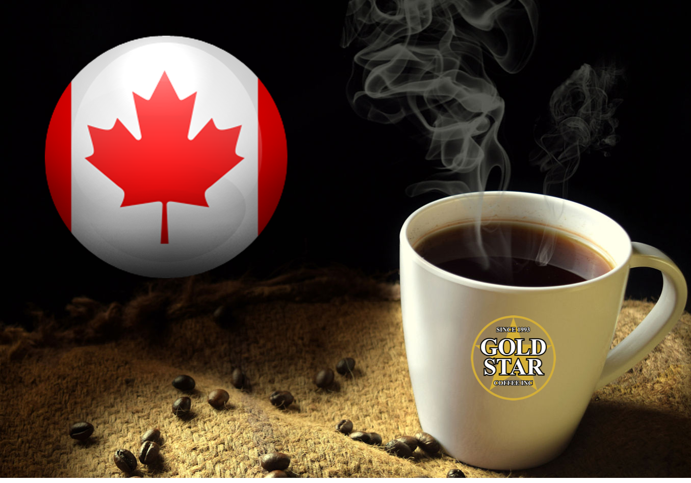 Best Coffee Canada