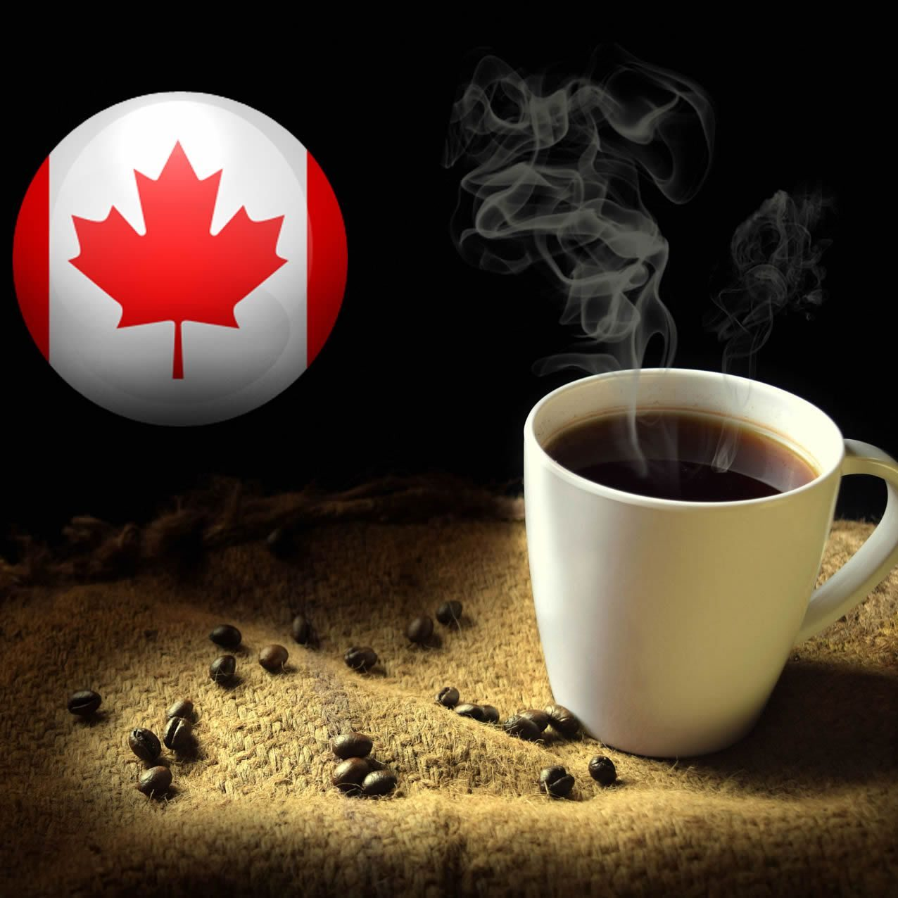 Order Coffee in Canada from Gold Star Coffee. The world's best coffee.